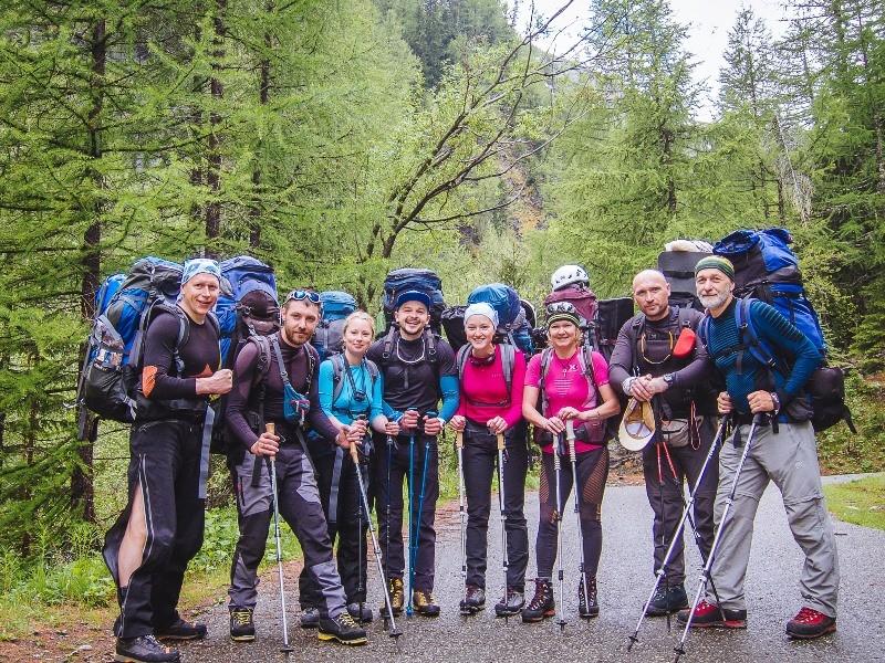 Альпіністи із Закарпаття підкорили найвищу гору Західної Європи (ФОТО), фото-4