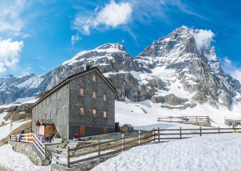 Альпіністи із Закарпаття підкорили найвищу гору Західної Європи (ФОТО), фото-5