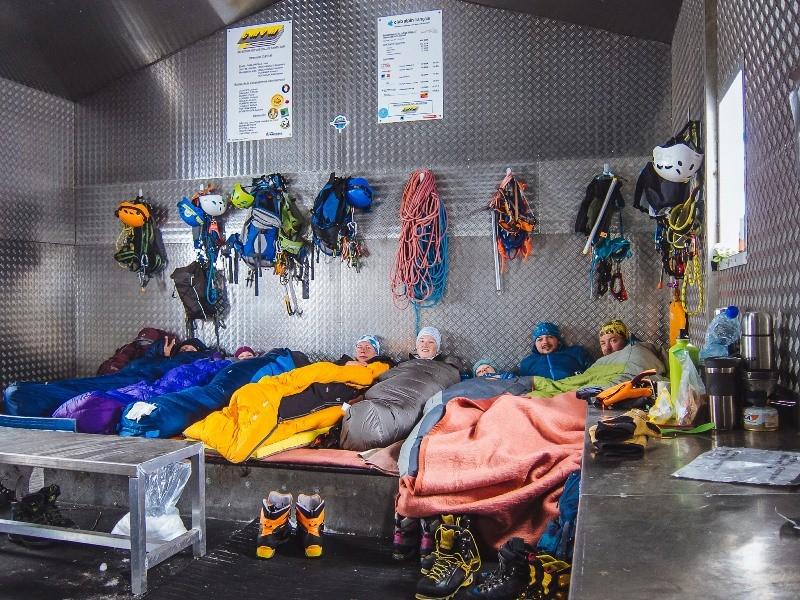 Альпіністи із Закарпаття підкорили найвищу гору Західної Європи (ФОТО), фото-6