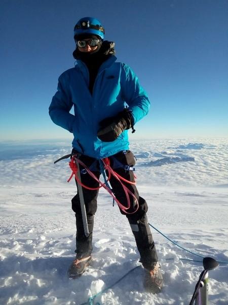 Альпіністи із Закарпаття підкорили найвищу гору Західної Європи (ФОТО), фото-7