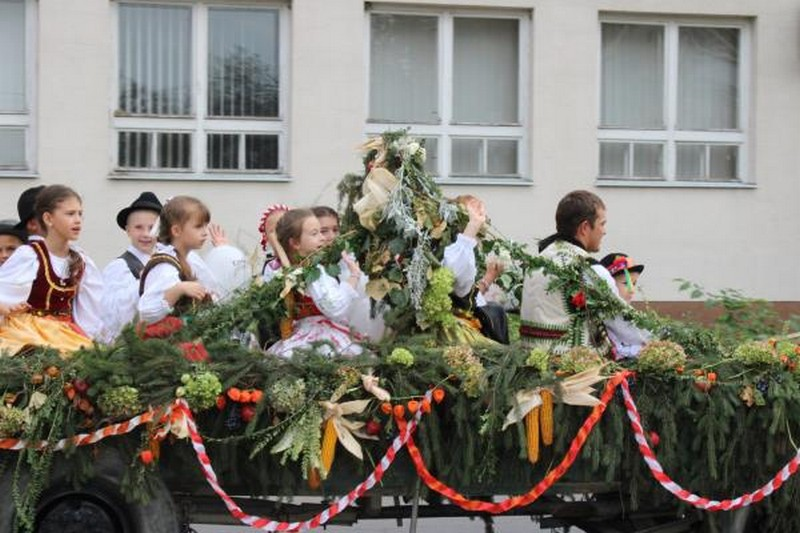 Тячів святкує своє 690-річчя. ФОТО