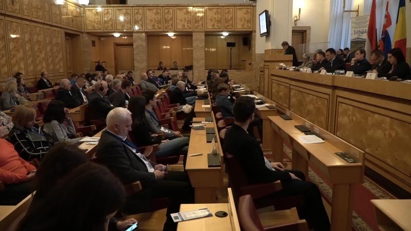 Чи піде Солотвино під землю? В Ужгороді відбулась велика конференція щодо катастрофічної ситуації із солерудником. ВІДЕО