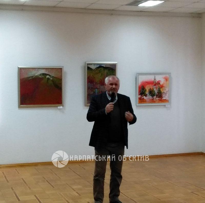 У Хусті презентували «Скарби Берегова». ФОТО