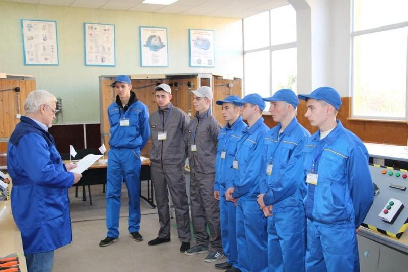У Мукачеві провели змагання WorldSkills Ukraine-2019. ФОТО
