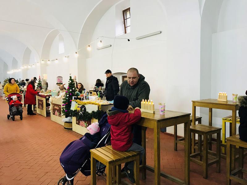 Ужгород – казкова столиця пряників. ФОТО