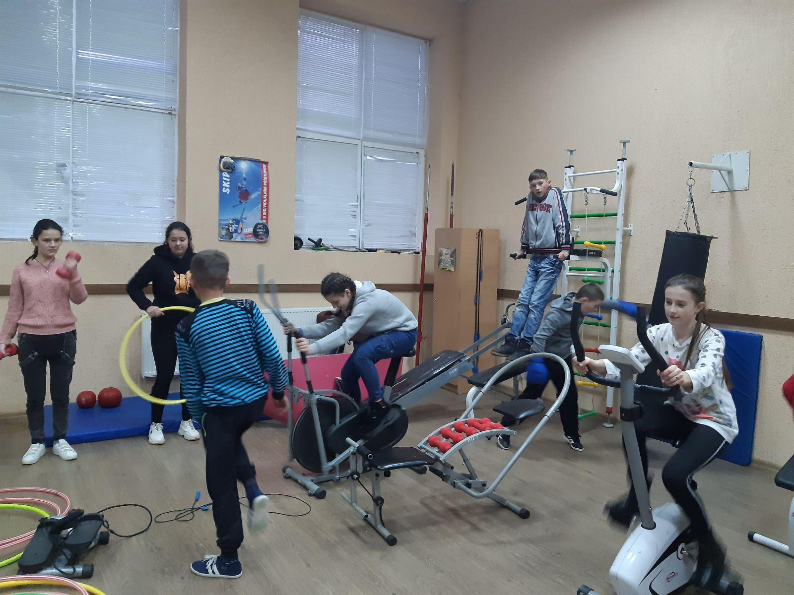 На Закарпатті урочисто відкрили другий обласний оздоровчий заклад для дітей