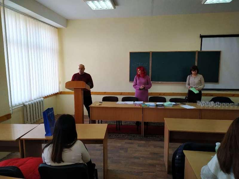 В Ужгороді пройшов перший чемпіонат із сімейних фінансів. Фото, Відео