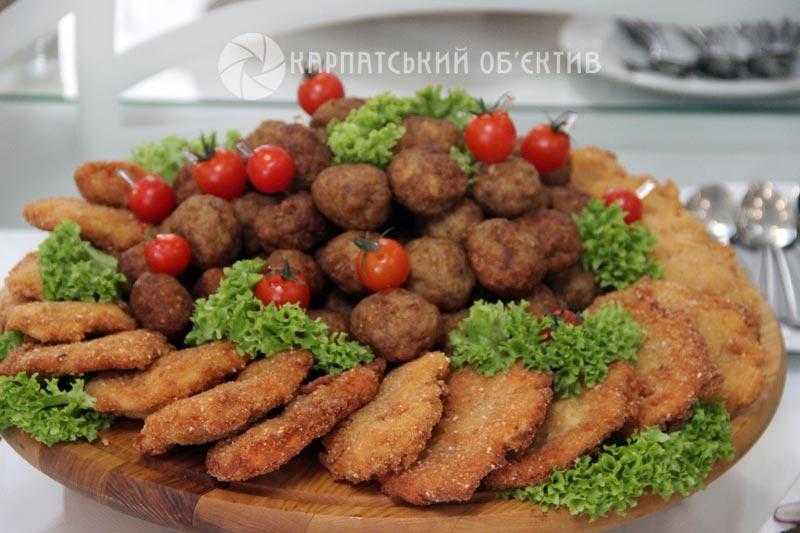 Смачно, колоритно та з перчинкою: на Закарпатті стартує «Тиждень угорської кухні». ВІДЕО