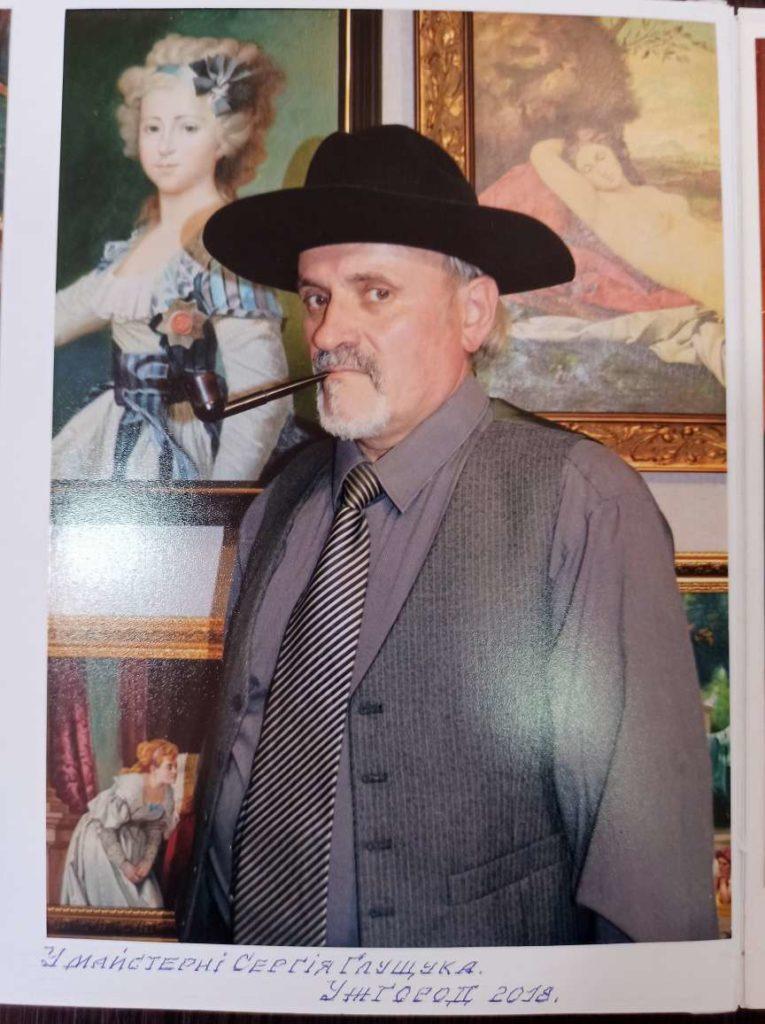 Михайло Белень святкує 70 років